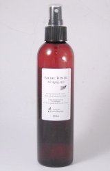 Facial Toner for Aging Skin 240ml (Regular Price: $27)