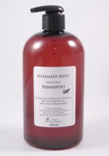 Rosemary Mint Shampoo -Fortifying- 480ml