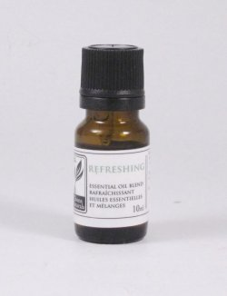 Photo1: -Refreshing- Essential Oil Blend