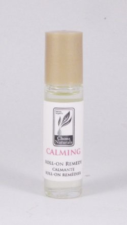 Photo1: -Calming- Roll-On Remedy