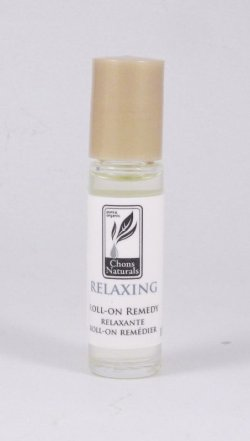 Photo1: -Relaxing- Roll-On Remedy (Regular Price:$14.50)