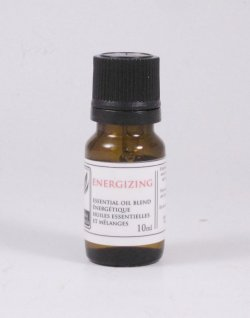 Photo1: -Energizing- Essential Oil Blend