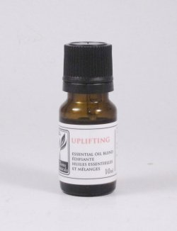 Photo1: -Uplifting- Essential Oil Blend