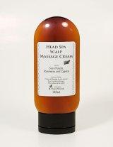 Head Spa Scalp Massage Cream 140ml